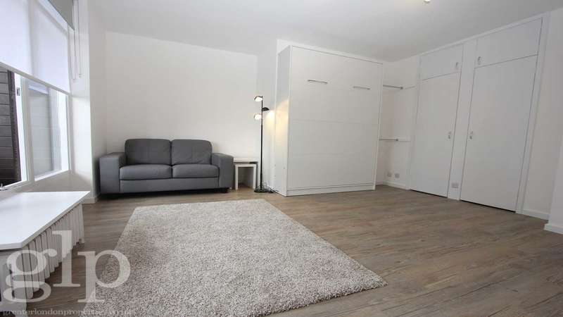 Flat for sale in Dufours Place, Soho, W1F