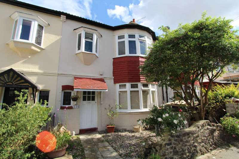 3 Bedrooms Terraced House for sale in Electric Avenue, Westcliff On Sea