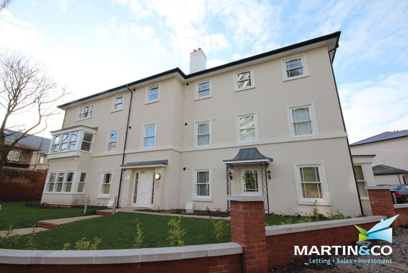 2 Bedrooms Flat for rent in Richmond House, Highfield Gardens, Highfield Road, Edgbaston, B15