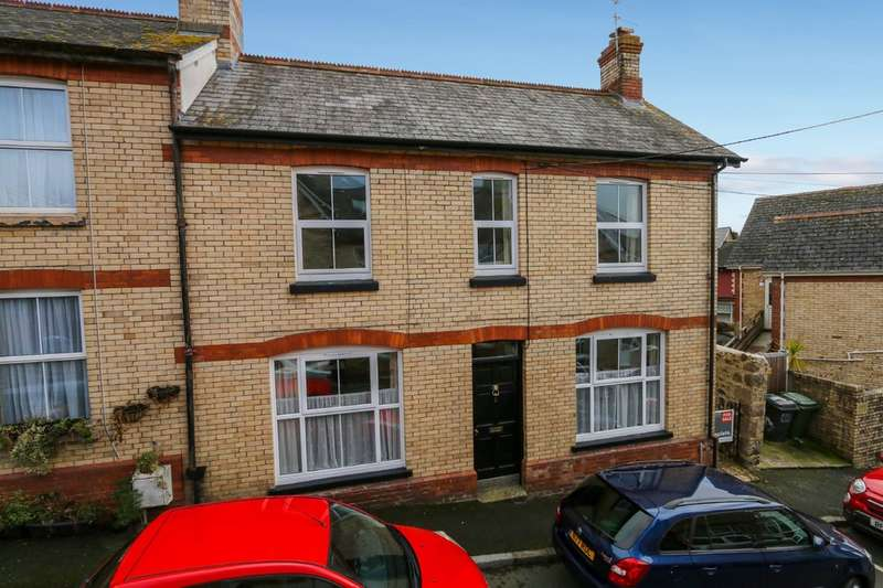 3 Bedrooms End Of Terrace House for sale in Orchard Terrace, Bovey Tracey