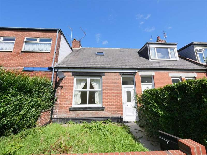 3 Bedrooms House for sale in Somerset Cottages, Sunderland