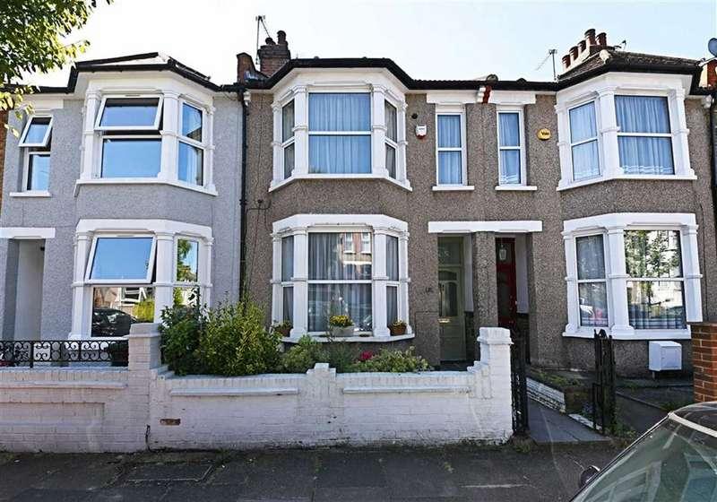 2 Bedrooms Flat for sale in Glebe Road, Finchley, London, N3
