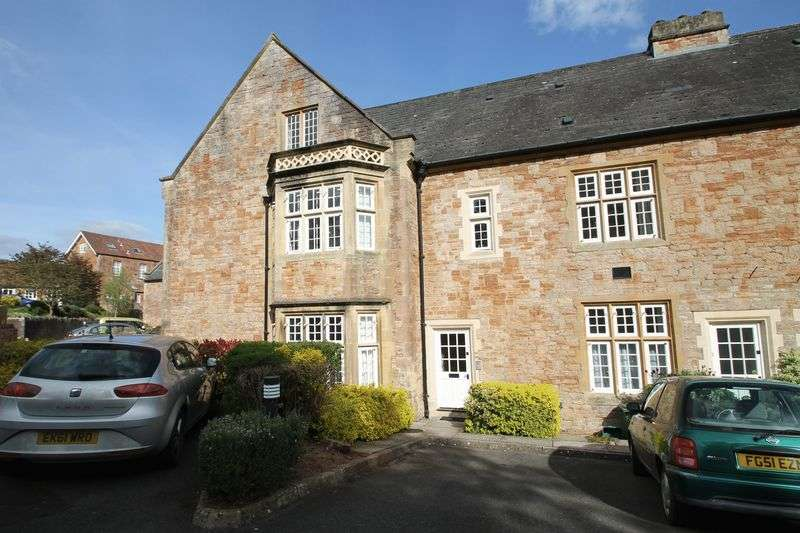 2 Bedrooms Property for sale in West Court South Horrington, Wells