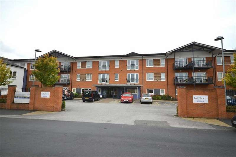 2 Bedrooms Apartment Flat for sale in Holly Mere, New Grovenor Road, CH65