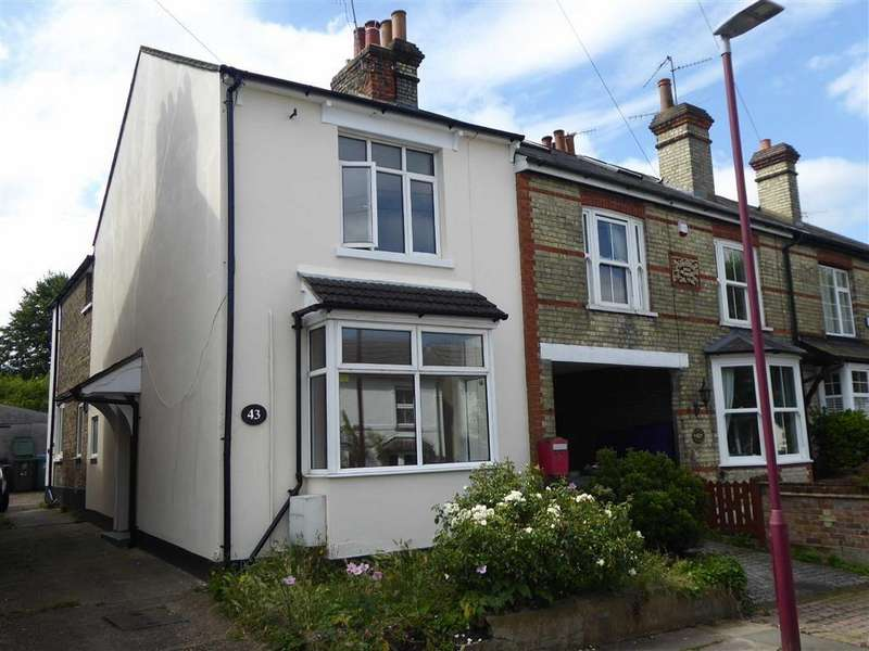 3 Bedrooms Detached House for sale in Oxhey Village