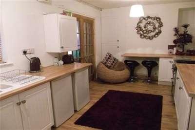 4 Bedrooms House for rent in Bangor