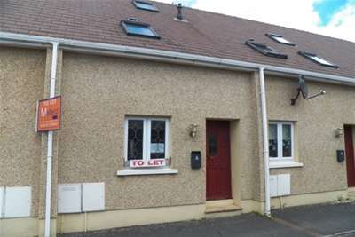 3 Bedrooms House for rent in St Davids Row, Llanelli