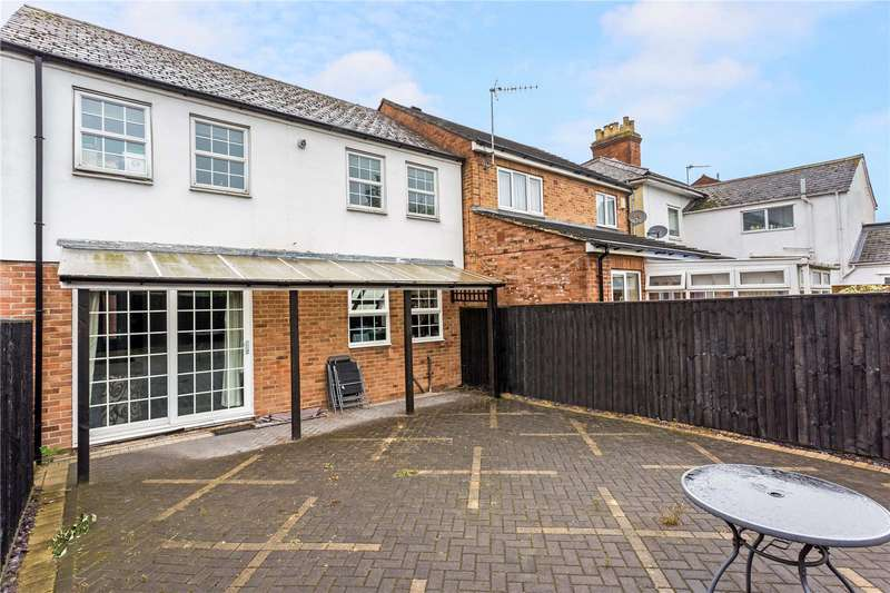 2 Bedrooms Semi Detached House for sale in New High Street, Headington, Oxford, Oxfordshire, OX3