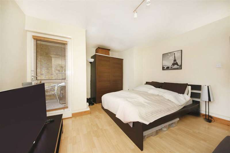 1 Bedroom Apartment Flat for sale in Keppel House, Grove Street, Deptford