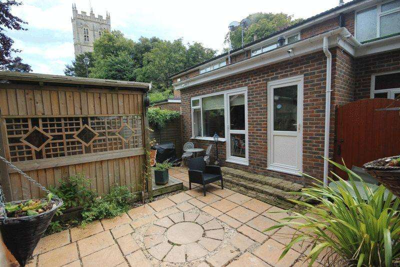 3 Bedrooms House for rent in CHRISTCHURCH TOWN CENTRE