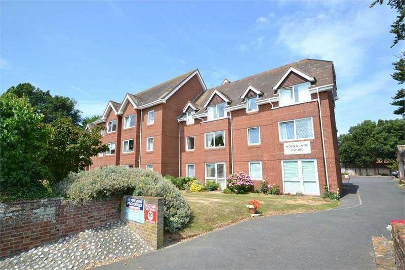 1 Bedroom Retirement Property for sale in St Johns Road, Meads, East Sussex