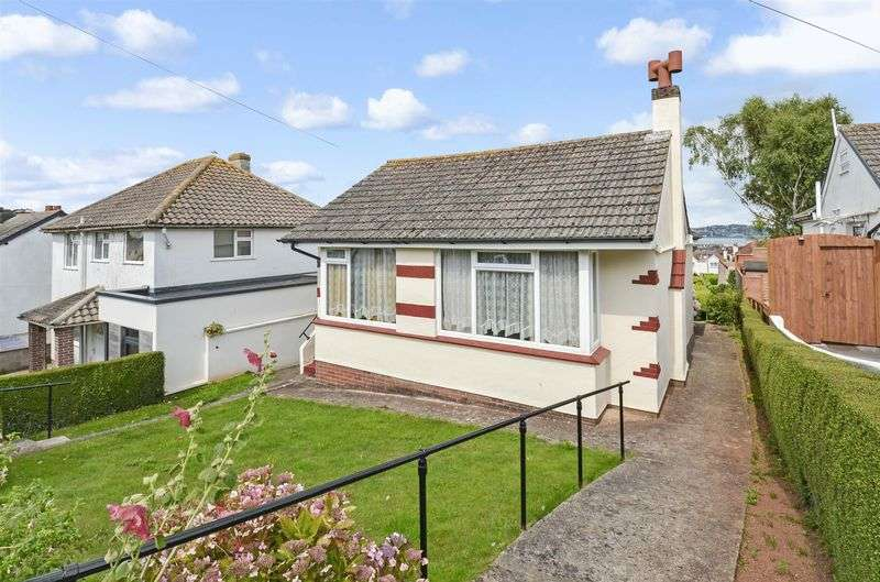 2 Bedrooms Property for sale in Sparks Barn Road, Paignton