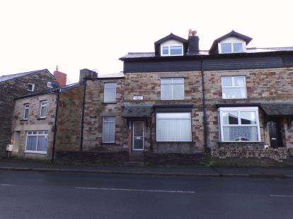 4 Bedrooms Terraced House for sale in Bodmin, ., Cornwall