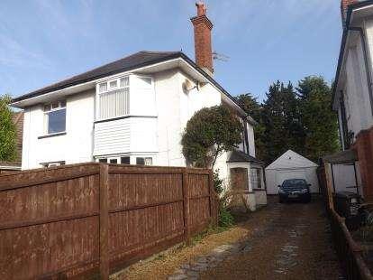 4 Bedrooms Maisonette Flat for sale in Bournemouth, Dorset