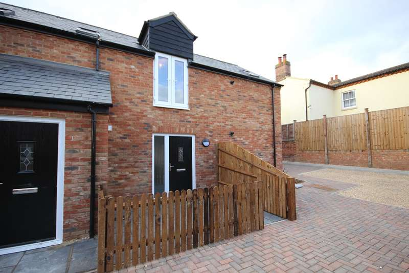 1 Bedroom Mews House for sale in Cherry mews , Flitwick Road , Maulden , MK45