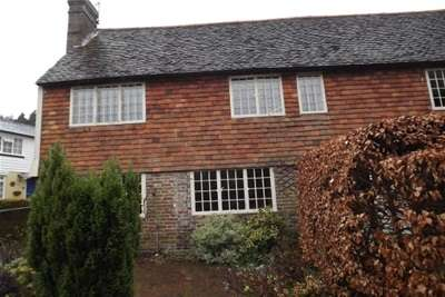 3 Bedrooms House for rent in Wadhurst, East Sussex
