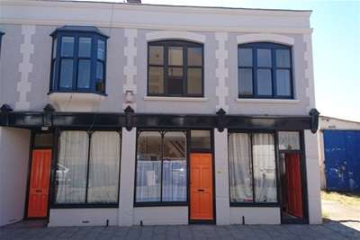 2 Bedrooms Property for rent in High Street, Blue Town, Sheerness
