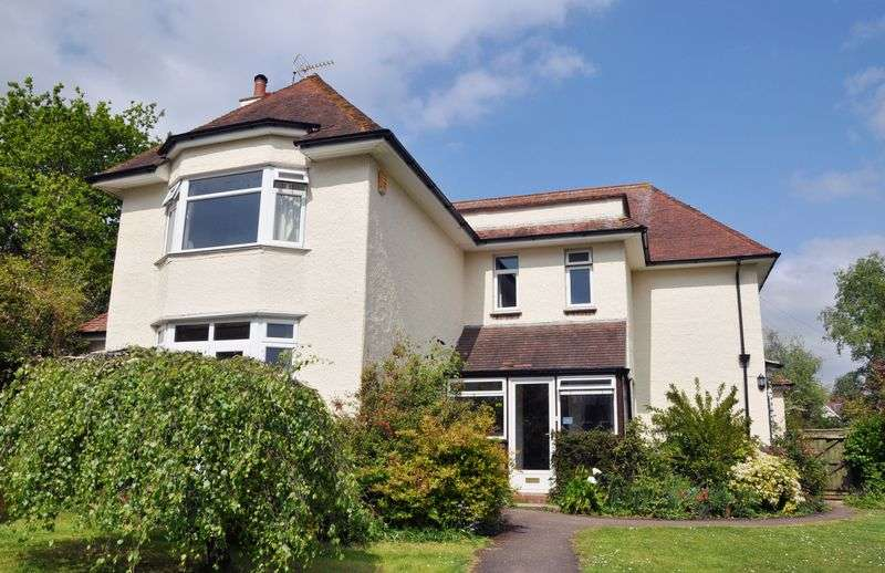 5 Bedrooms Property for sale in Cranford Avenue, Exmouth