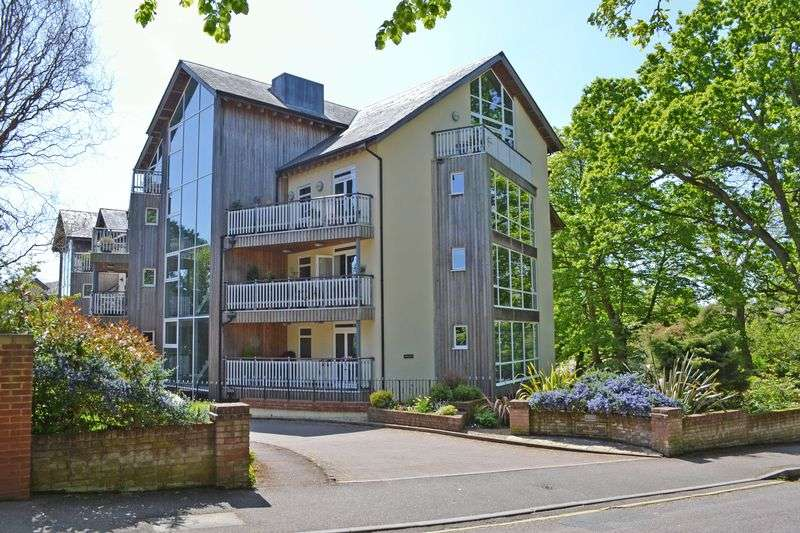 2 Bedrooms Property for sale in Manor Road, Sidmouth