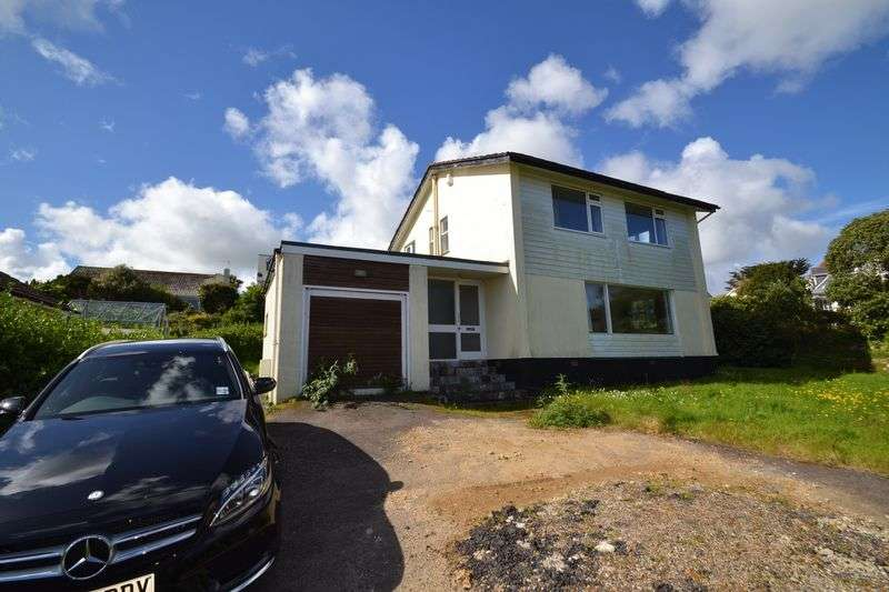 3 Bedrooms Property for sale in Boskerris Crescent Carbis Bay, St. Ives