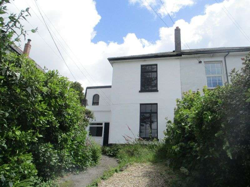 8 Bedrooms Property for sale in Bodmin Road, St. Austell
