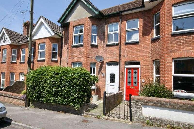 2 Bedrooms Property for sale in Olga Road, Dorchester