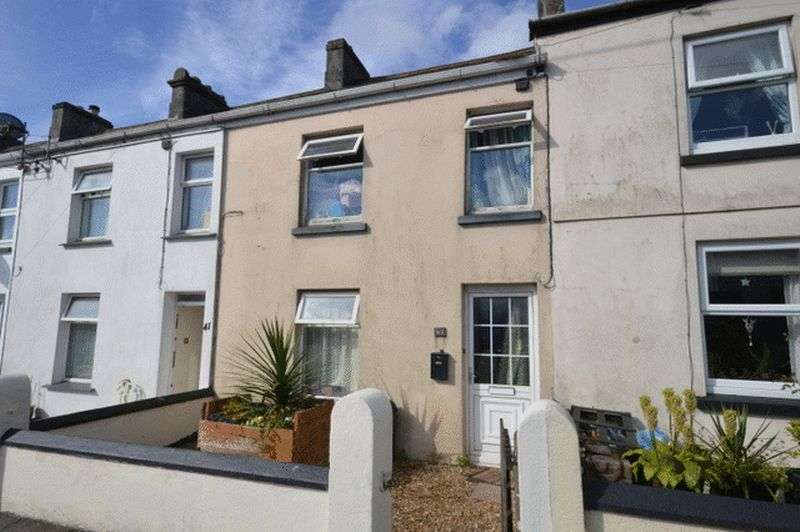 3 Bedrooms Property for sale in Edgcumbe Road Roche, St. Austell