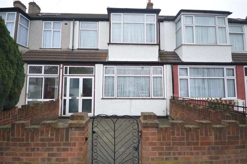 4 Bedrooms Terraced House for rent in Manor Road, Mitcham