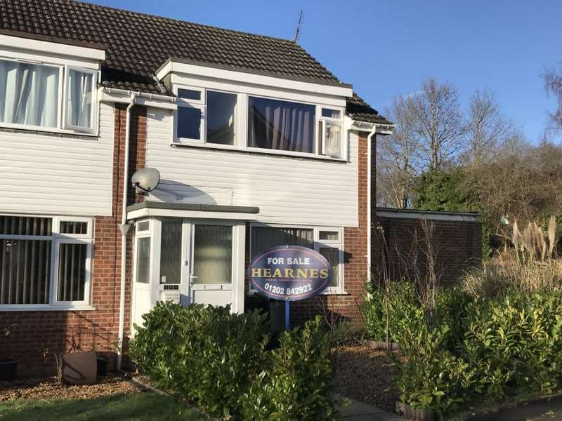 3 Bedrooms End Of Terrace House for sale in COLEHILL