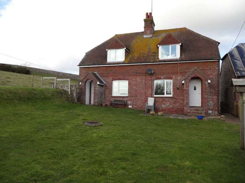 3 Bedrooms Farm House Character Property for rent in East Dean Road, East Dean