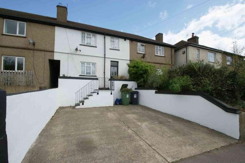 3 Bedrooms House for rent in Lawn Lane, Hemel Hempstead