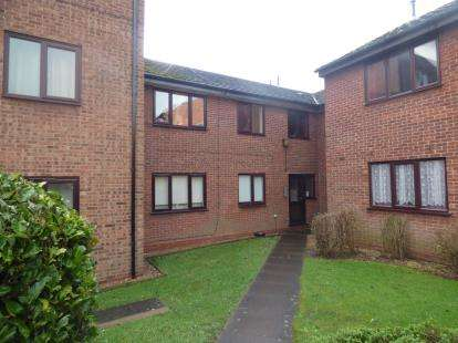 1 Bedroom Flat for sale in Lansdowne Street, Coventry, West Midlands