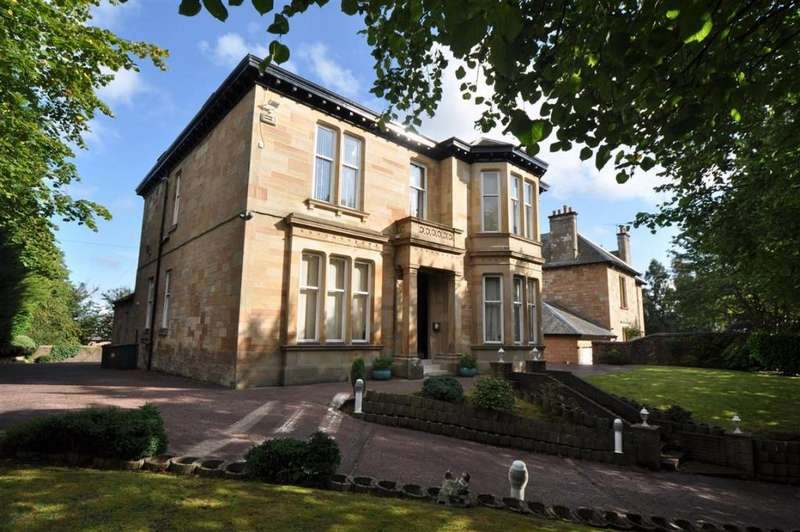 5 Bedrooms Detached House for sale in 15 Leslie Road, Pollokshields, G41 4PY