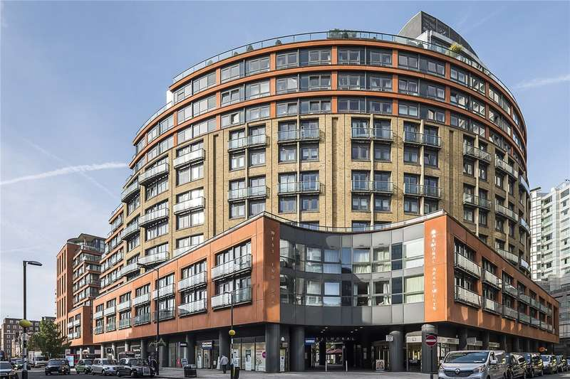 Flat for sale in Balmoral Apartments, 2 Praed Street, London, W2