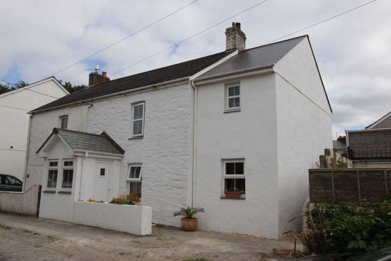 3 Bedrooms Property for sale in Trencreek Lane Trencreek, Newquay