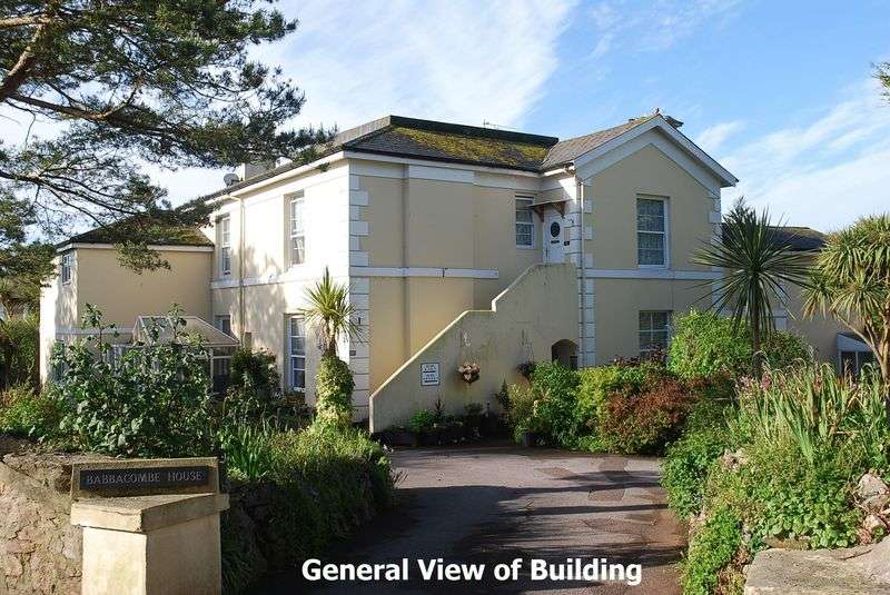 1 Bedroom Property for sale in York Road Babbacombe, Torquay
