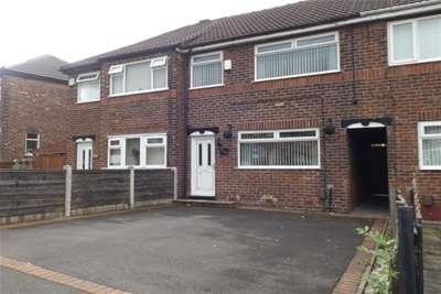3 Bedrooms Semi Detached House for rent in Greenside Lane; Droylsden; M43
