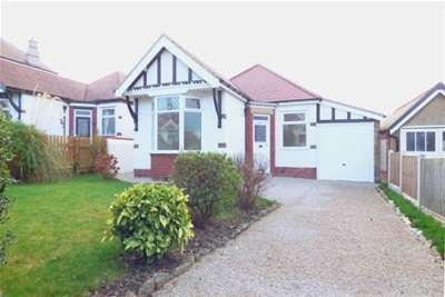 2 Bedrooms Bungalow for rent in Princess Avenue, Rhos on Sea