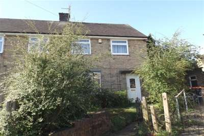 2 Bedrooms House for rent in Lilac Road, Hucknall NG15