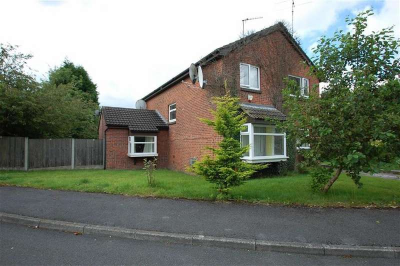 4 Bedrooms Detached House for rent in Staveton Close, Bramhall, Cheshire
