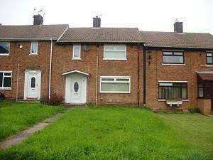 3 Bedrooms Terraced House for sale in Beverley Way, Peterlee