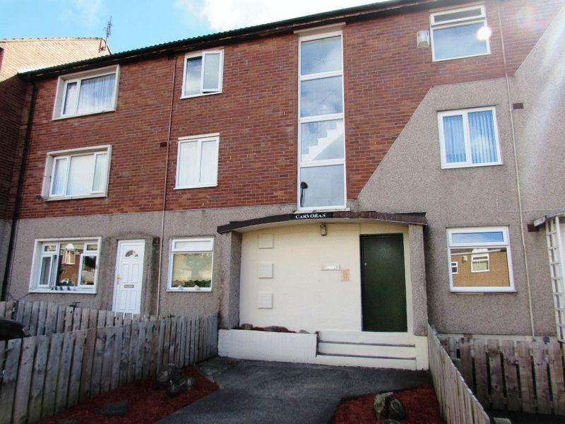 2 Bedrooms Flat for sale in Ryton Gardens, Wallsend - First Floor Two Bedroom Flat