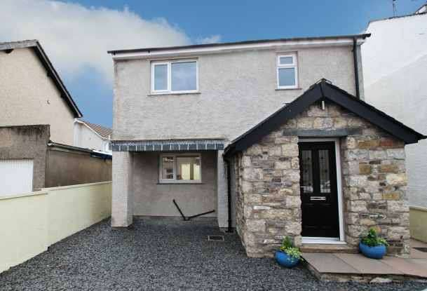 3 Bedrooms Detached House for sale in Goad Street, Ulverston, Cumbria, LA12 0JA
