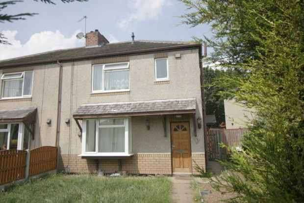 3 Bedrooms Semi Detached House for sale in Kershaw Ave, Castleford, West Yorkshire, WF10 3EX