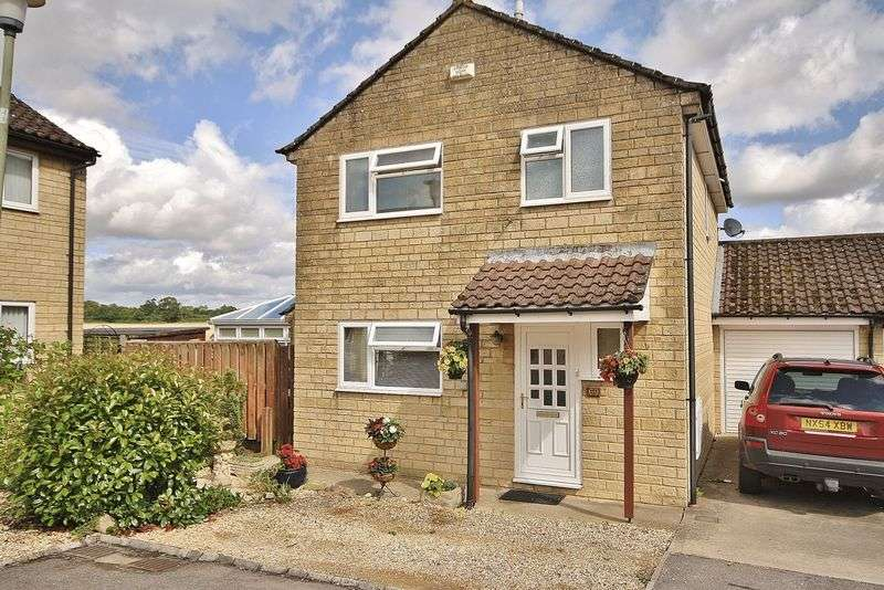 3 Bedrooms Property for sale in Vanner Road, Witney