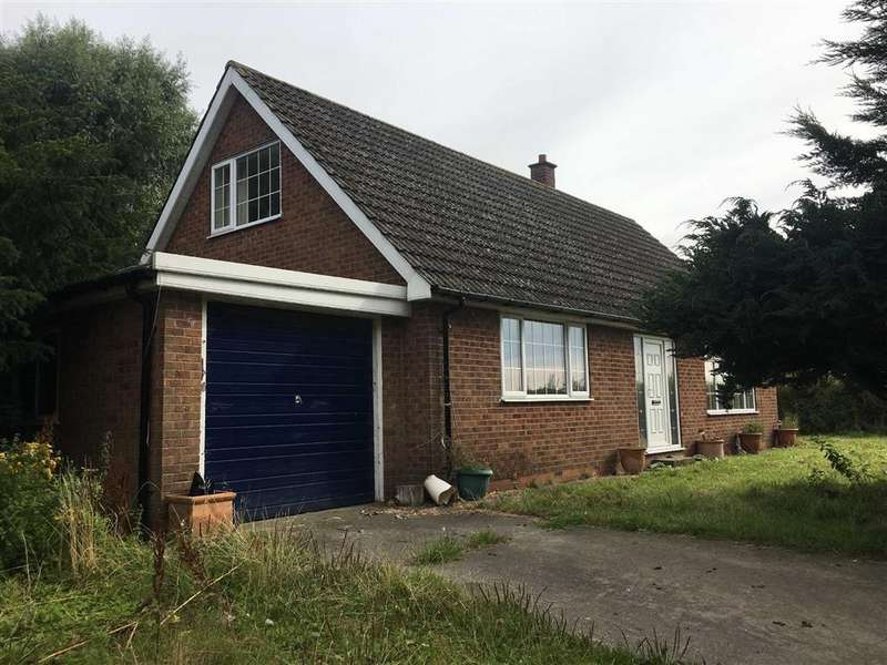 4 Bedrooms Detached Bungalow for sale in Shipton Lane, Shiptonthorpe