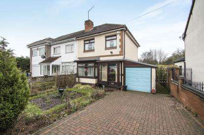 3 Bedrooms Semi Detached House for sale in Mackadown Lane, Tile Cross, Birmingham, West Midlands