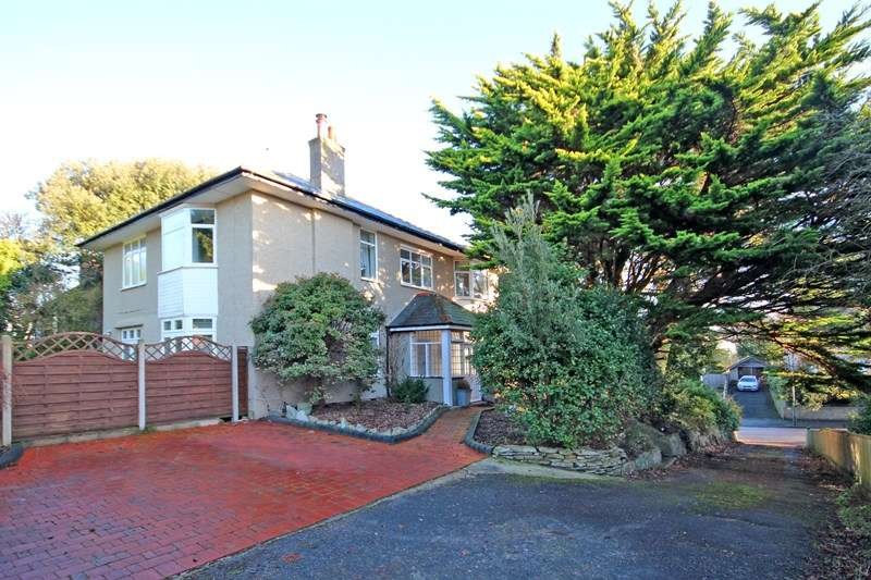 2 Bedrooms Flat for sale in Seafield Road, Southbourne, Bournemouth