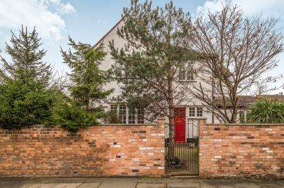 5 Bedrooms Detached House for sale in King Street, Sileby, Loughborough, Leicestershire