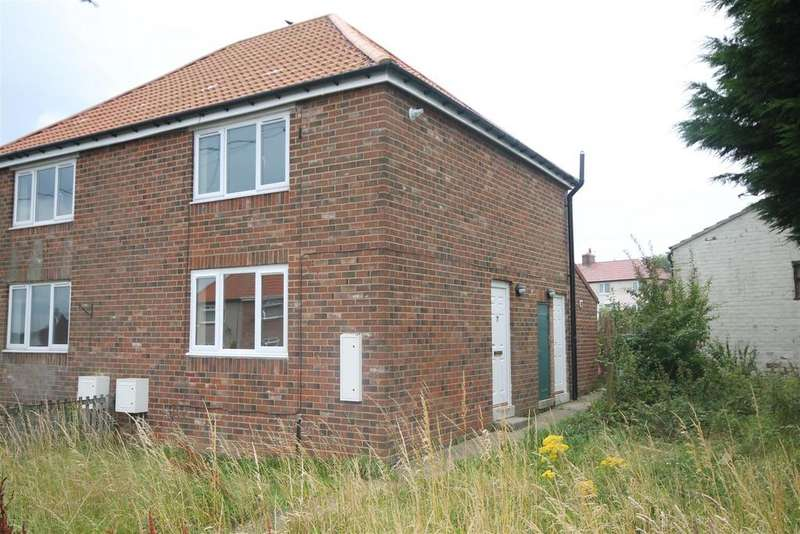 2 Bedrooms Semi Detached House for sale in Russell Crescent, Trimdon Station